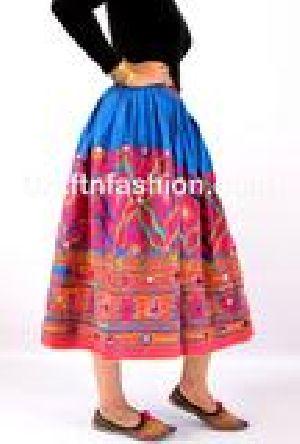 Vintage Traditional Classic Rabari skirts