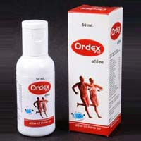 Ordex Ayurvedic Pain Relief Oil