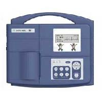 Ecg Machine - Model No.-hcs-1203-g