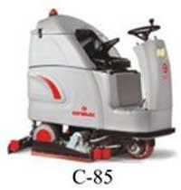 Industrial Floor Cleaning Machine 06