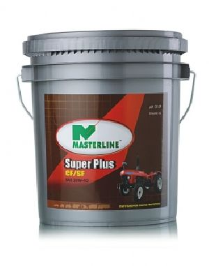 Super Plus Diesel Engine Oils