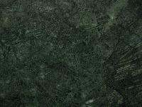 forest dark green marble