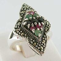 Victorian Ring - 1