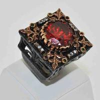 Victorian Ring - 63