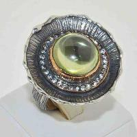 Victorian Ring - 64