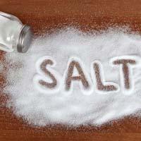 Edible & Industrial Salt