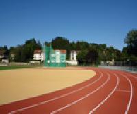 Iaaf Approved Synthetic Athletic Running Tracks