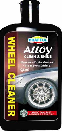 Car Care - Alloy Wheel Cleaner