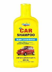 Car Care - Car Shampoo