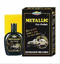 Car Care - Metallic Car Polish