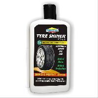 Car Care - Tyre Shiner Gel