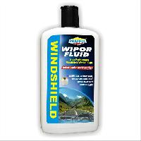 Car Care  - Windshield Wiper Fluid