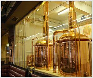 Brewery Machinery
