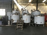 Microbrewery Equipment