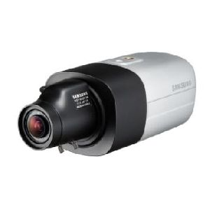 Cctv Analog Box Cameras