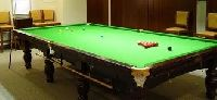 Billiards And Snooker Room