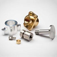Special Precision Parts