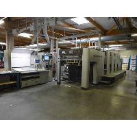 Extreme Offset Printing Machines