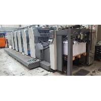 Ryobi Offset Printing Machines