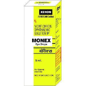 Monex Eye Drop