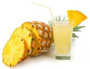 Pineapple Squash