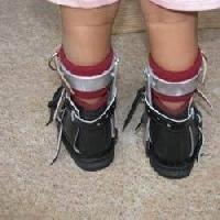 Talipress Orthopedic Shoes