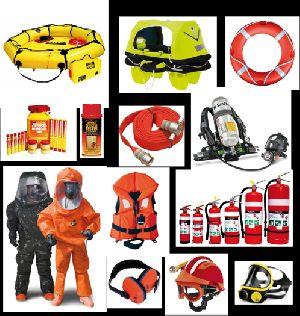 Ship Supply Equipments