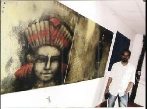 Handmade Painting Services