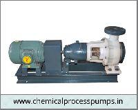 non metallic pumps