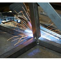 Railing Fabrication Service