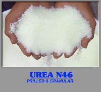 Granular Urea