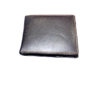 Mens Plain Leather Wallet