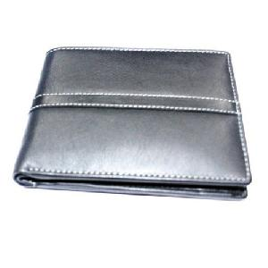 Mens Trendy Leather Wallet