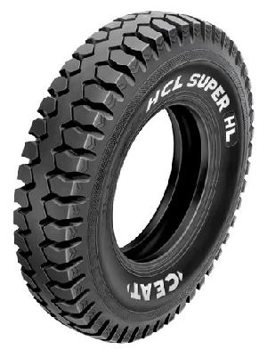 Ceat Hcl Super Hl Four Wheeler Tyres