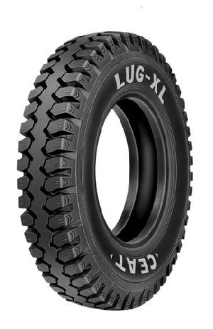 CEAT Lug-XL Bike Tyres