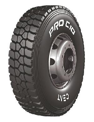 Ceat Pro C10 Four Wheeler Tyres
