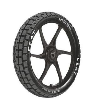Ceat Vertigo Sports Bike Tyres