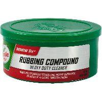 Wax Compound