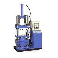 TRANSFER MOLDING Machine