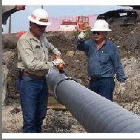Frp Pipeline Jointing Services