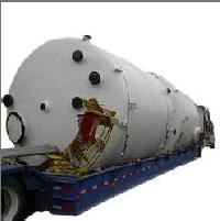 Pvc Chemical Storage Tank
