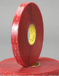 Automotive Acrylic Foam Tapes
