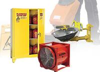Janitorial & Shop Facility Supplies