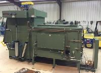 Major Aerospace Contractor Selects Hed International Furnaces