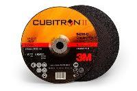 3m Cubitron Ii Grinding Wheel