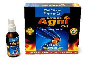 Agni Oil