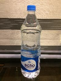 1Ltr. Regular Packaged Drinking Water Bottles