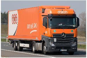 Export Marketing & Transport Service 02
