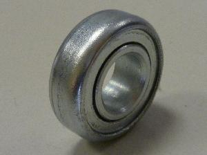 Stamped Ball Bearings
