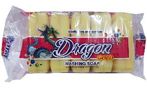 Dragon Family Pack Cloth Washing Soap